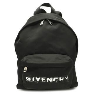 ジバンシィ(GIVENCHY)のジバンシイ バックパック (12050480)(リュック/バックパック)