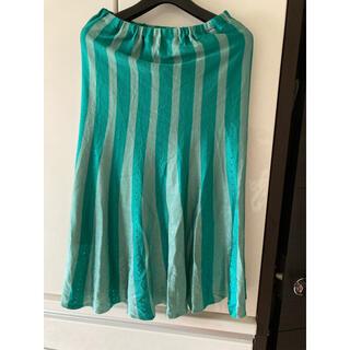 アクアガール(aquagirl)のアクアガール  スカート M(ひざ丈スカート)
