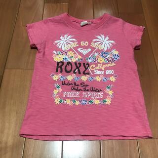 ロキシー(Roxy)のROXY キッズ Tシャツ 110cm(Tシャツ/カットソー)