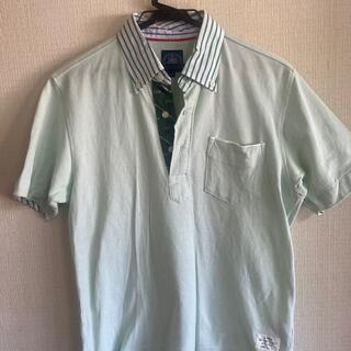ジェイプレス(J.PRESS)のJ.PRESS ジェイ プレス ポロシャツ(ポロシャツ)