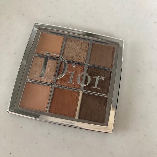 Dior(ディオール)のDior バックステージ アイシャドウ コスメ/美容のベースメイク/化粧品(アイシャドウ)の商品写真