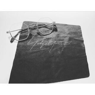 Yohji Yamamoto - yohji yamamoto 眼鏡