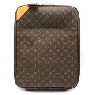 ルイヴィトン(LOUIS VUITTON)のルイ ヴィトン ペガス45 (22031032)(トラベルバッグ/スーツケース)
