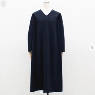 ENFOLD - タグ付き新品 yonfa  Yドレス ワンピース S