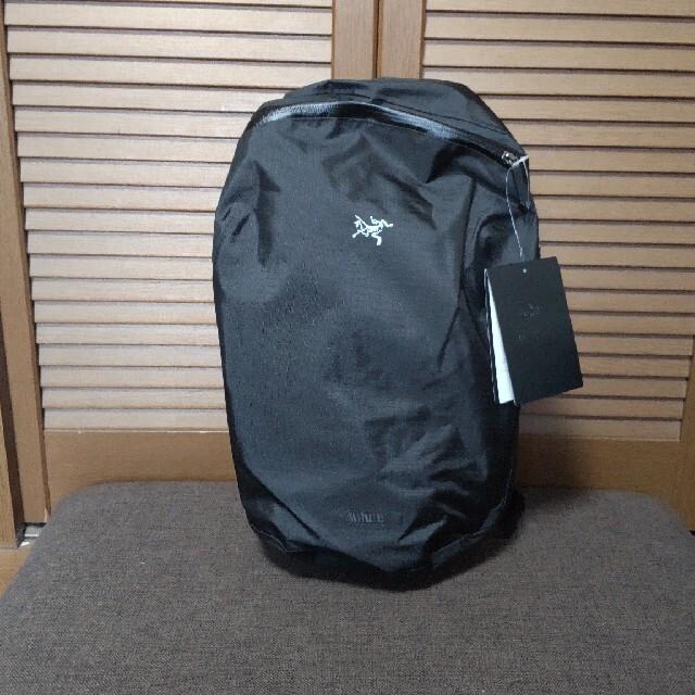 ARC'TERYX(アークテリクス)のアークテリクス グランヴィル16  メンズのバッグ(バッグパック/リュック)の商品写真