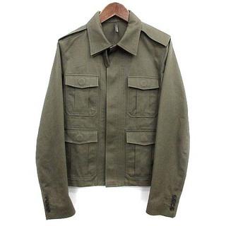 ディオールオム(DIOR HOMME)のディオールオム エディ期 M-65 フィールドジャケット エディスリマン カー(その他)