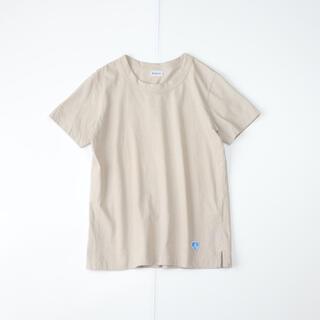 ORCIVAL - オーシバル ORCIVAL ワイドバインダー Tシャツ