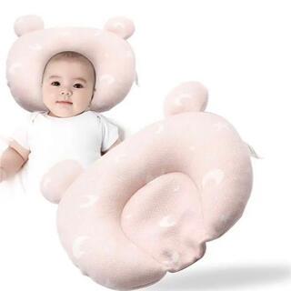 新生児 赤ちゃん ベビー枕 ベビーまくら ベビーピロー - ベビー まくら(枕)