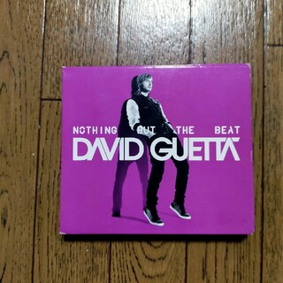 DAVID GUETTA     NOTHING BUT THE BEAT(クラブ/ダンス)