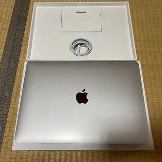 マック(Mac (Apple))のMacBook Air 2020 13インチ M1チップ搭載 8GB/256GB(ノートPC)
