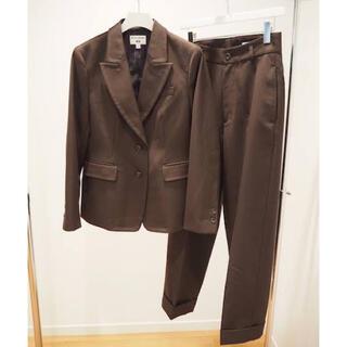 ユニクロ(UNIQLO)のイネス ユニクロ セットアップ スーツ ウール混(スーツ)