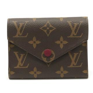 ルイヴィトン(LOUIS VUITTON)のルイ ヴィトン 財布ヴィクトリーヌ (12060449)(財布)