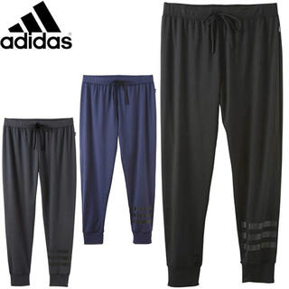 adidas - adidas neo  men'sレギンス BLACK  Lサイズ