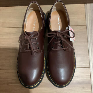 シマムラ(しまむら)の靴(ローファー/革靴)