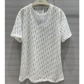 Dior - DIOR★ディオール Tシャツ ホワイト