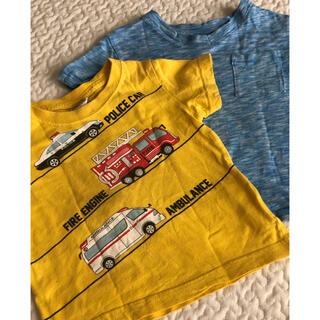 babyGAP - Tシャツ 2枚 保育園
