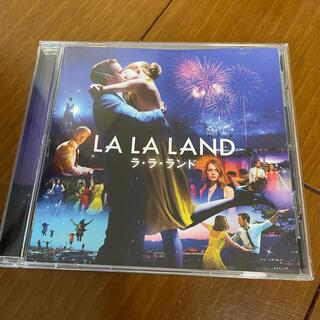 LALALAND ララランド サウンドトラック CD(映画音楽)