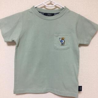 POLO RALPH LAUREN - POLO Baby 完売品 ❤️ ポロベア サーフ Tシャツ 110