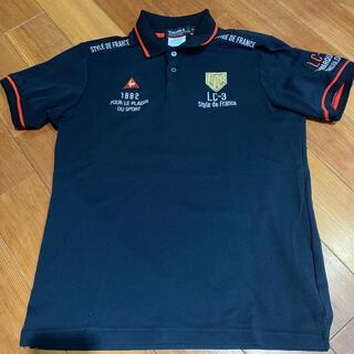 le coq sportif - le coq sportif men'sポロシャツ