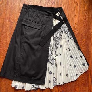sacai - Sacai  スカート