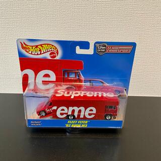 Supreme - 新品 Supreme Hot Wheels FLEET FLYER 92