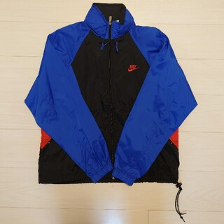NIKE - NIKE Vintage Nylon Jacket ナイロンジャケット