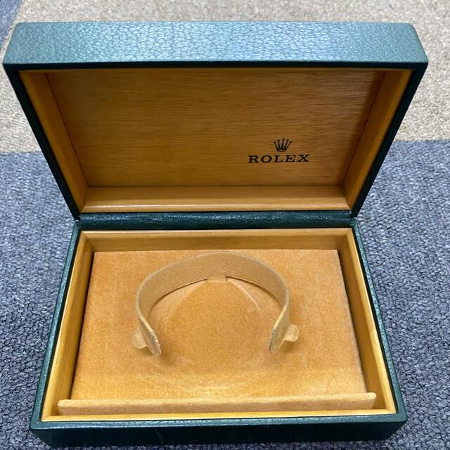 ROLEX(ロレックス)のロレックス 箱のみ メンズの時計(その他)の商品写真