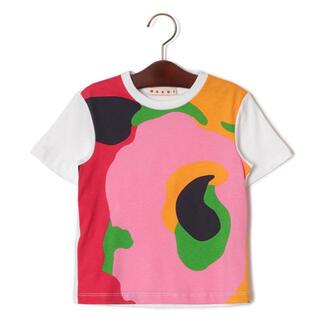 マルニ(Marni)のMARNI (マルニ)   子供用Tシャツ 14Y(160cm)(Tシャツ(半袖/袖なし))