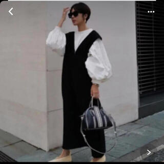 DEUXIEME CLASSE - machatt  Machatt マチャット ジャンパースカート