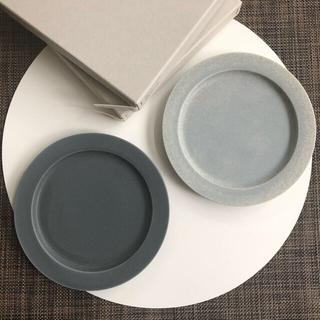 イイホシユミコ 新品 未使用 アンジュール  皿 プレート(食器)