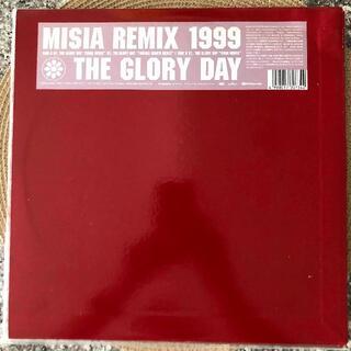 Misia Remix 1999 - The Glory Day (レコード)(クラブ/ダンス)