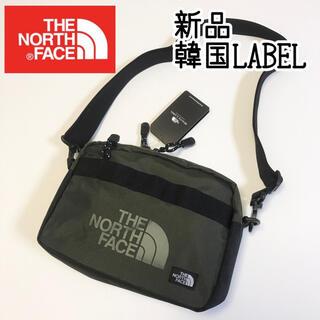 THE NORTH FACE - 新品/確実正規品/THE NORTH FACE/WL LOGO CROSS☆