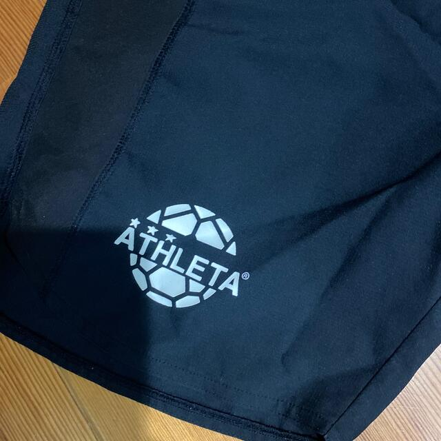 ATHLETA(アスレタ)のATHLETA ハーフパンツ メンズのパンツ(ショートパンツ)の商品写真