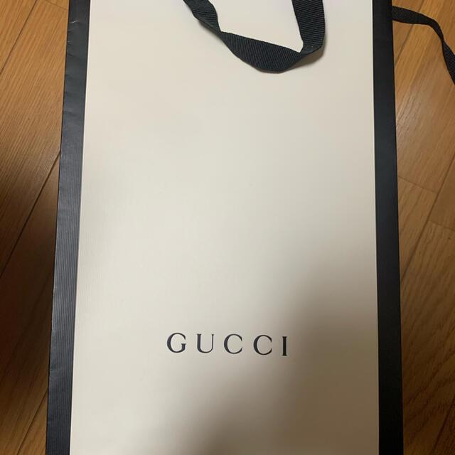 Gucci(グッチ)のGUCCI レザーベルト(ダブルG バックル) メンズのファッション小物(ベルト)の商品写真