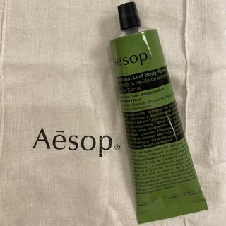Aesop - Aesop(イソップ)