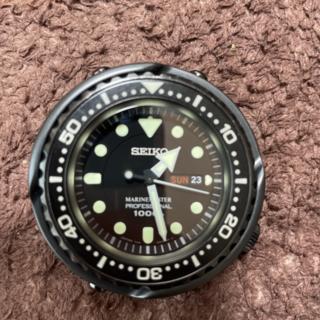 SEIKO - セイコー ダイバー sbbn025