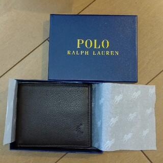 POLO RALPH LAUREN - Polo Ralph Lauren 財布