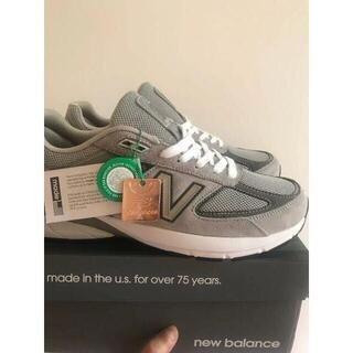 ニューバランス(New Balance)の新品未使用New Balance MR993GL 27.5cm ワイズD ニュー(スニーカー)