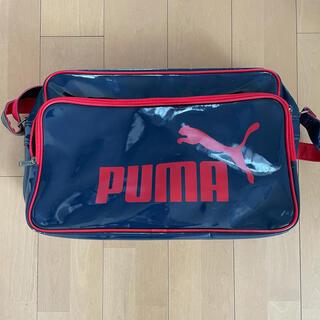 プーマ(PUMA)のPUMAスポーツバッグ(トレーニング用品)