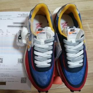 27.5cm(送料込)Nike Sacai LDWaffle