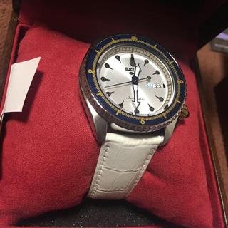 グランドセイコー(Grand Seiko)のjojo時計 SEIKO【ブチャラティモデル】(腕時計(アナログ))
