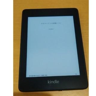 Amazon Kindle Paperwhite 32GB 第10世代