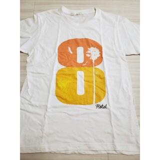 8HOTEL グッズ(Tシャツ)(Tシャツ(半袖/袖なし))