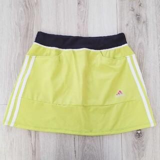 アディダス(adidas)のアディダス スコート Mサイズ(ウェア)