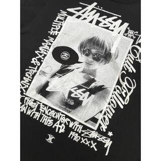 STUSSY - レア 限定 STUSSY × NEXUSVII 柏Rizm 1周年記念 Tシャツ