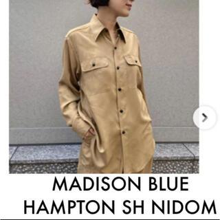 MADISONBLUE - マディソンブルー HAMPTON SH NIDOM ハンプトン 二ドム 02