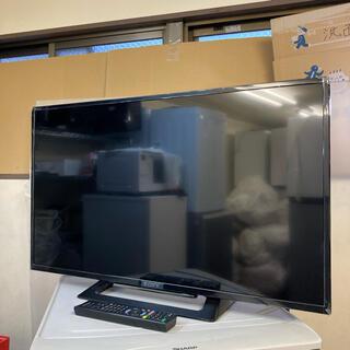 ソニー(SONY)のSONY  液晶テレビ  KJ-32W500E 2017年製(テレビ)