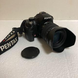 ペンタックス デジタル一眼レフカメラ k-m(デジタル一眼)