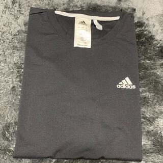 アディダス(adidas)のadidas 半袖シャツ 2枚セット(シャツ/ブラウス(半袖/袖なし))