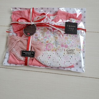 NEXT - 特別価格♡出産祝いギフトセット♡ピンクのお花